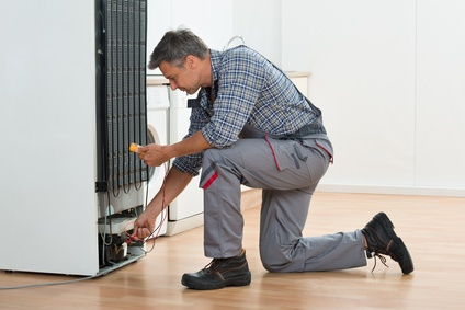 charleston appliance repairs
