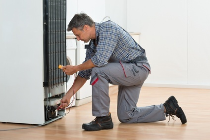 appliance repair in New Bedford MA